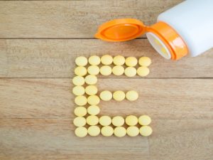 What Are The Functions of Vitamin E ?